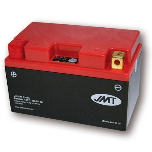 Battery Honda Nc750x 2013 2018 Lithium Jmt Ytz14s Mpartzcom