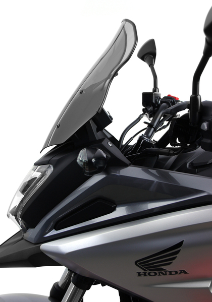 Fairing Screen Honda Nc750x 2013 2015 Touring T Mpartzcom