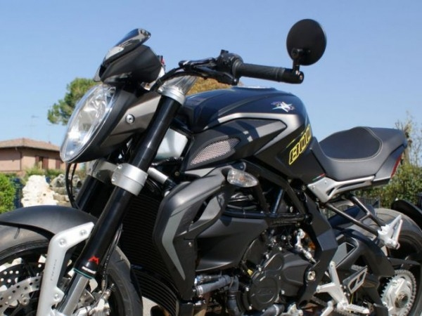 Bar End Spiegels : Set zwarte cnc bar end spiegels ovaal motorcycles united