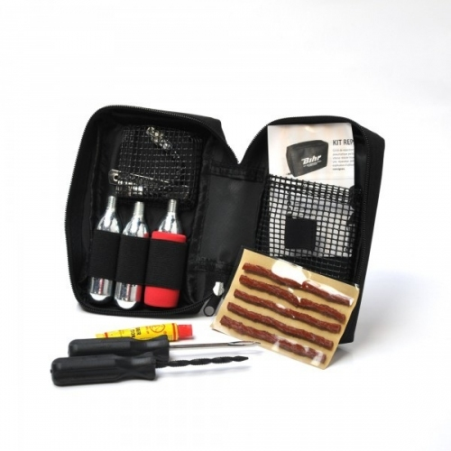 Tyre Repairkit for motorcycle Luxe