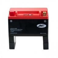 Battery Lithium JMT YTX14-BS