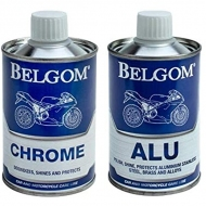 Action Belgom Chrome and Alu