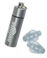 Hearing protection motorcycle earplugs