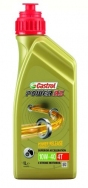Motoroil Castrol Power RS 1 liter
