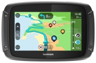 TomTom Rider 450 Navigation motorcycle
