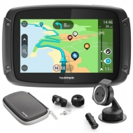 TomTom Rider 450 Premium Pack Navigation motorcycle