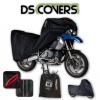 Motorcycle Cover DS Covers Delta